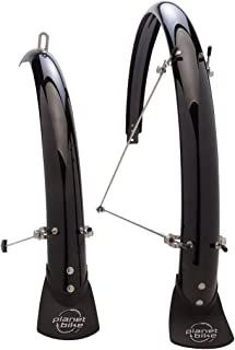 Planet Bike Hardcore Hybrid Fenders