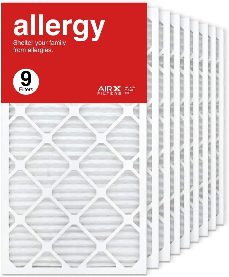 100% quality warranty! AIRx Filters 16x30x1 Air Filter MERV 11 HVAC 25% OFF Furnace Pleated AC