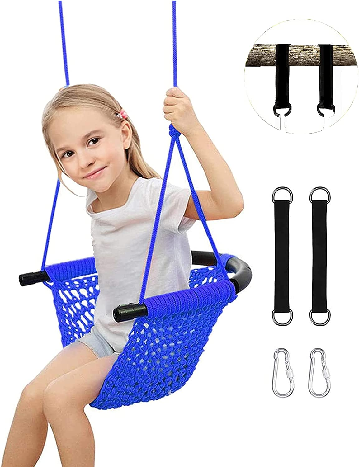 LUVIN Swing Seat Sales results No. 1 trend rank for Kids Sets Acc Tree Backyard