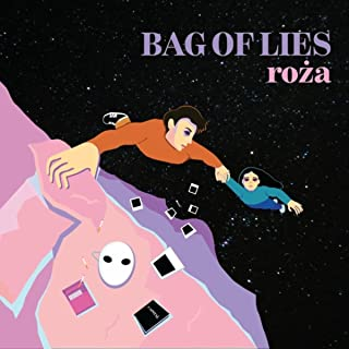 Bag of Lies [Explicit]