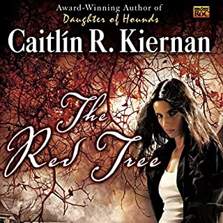 The Red Tree                   By:                                                                                                                                 Caitlin R. Kiernan                               Narrated by:                                                                                                                                 Eileen Stevens,                                                                                        Katherine Kellgren,                                                                                        Christian Rummel                      Length: 10 hrs and 24 mins     166 ratings     Overall 3.3