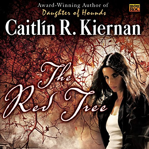 The Red Tree cover art