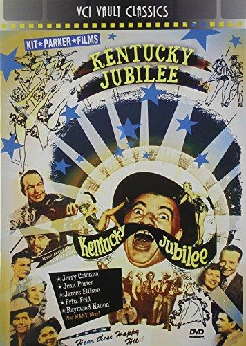 Kentucky Jubilee (1951) [Edizione: Stati Uniti] [USA] [DVD]