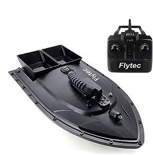 Goolsky Flytec Barco RC 2011-5 Buscador de Peces 1.5kg Carga