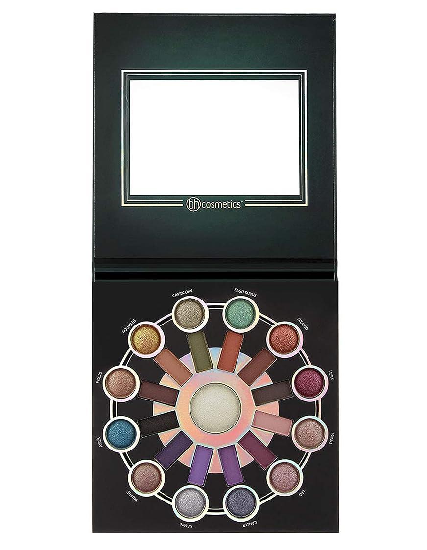 クマノミ過言先のことを考えるBH Cosmetics Zodiac - 25 Colour Eyeshadow & Highlighter Palette