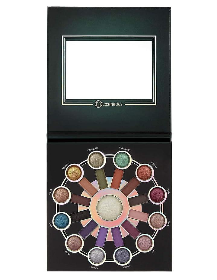 忠実に上回る邪魔するBH Cosmetics Zodiac - 25 Colour Eyeshadow & Highlighter Palette