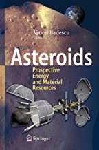 Asteroids: Prospective Energy and Material Resources
