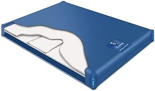 INNOMAX Genesis 500 Reduced Motion Waterbed Mattress, King