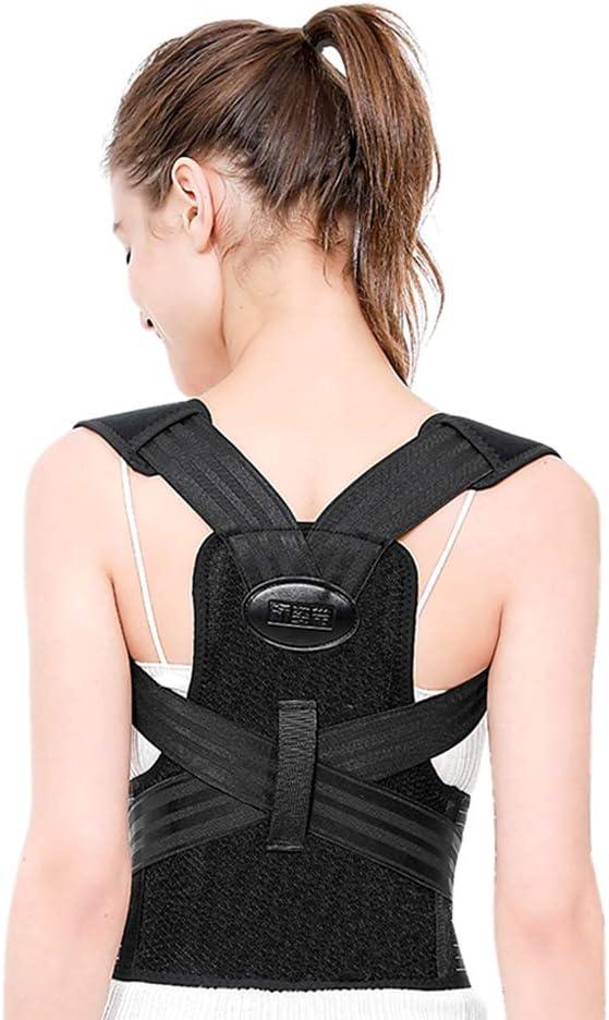 Posture Corrector high Elasticity Adjustable Manufacturer regenerated product B Belt ! Super beauty product restock quality top! Orthopedic