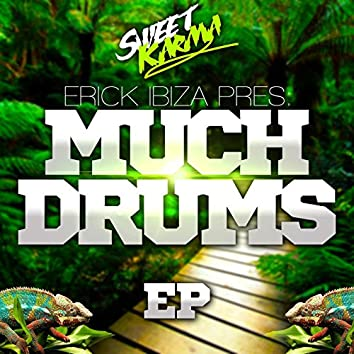 Much Drums EP
