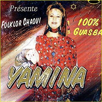 100% Guasba