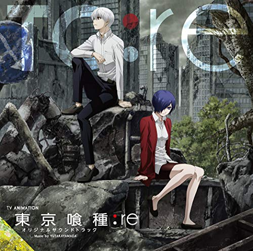 Tokyo Ghoul:Re O.S.T.