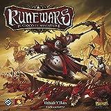 Asterion – Runewars El juego de Miniaturas: UTHUK Y'LLAN Expansión Juego de mesa
