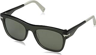 نظارة شمسية للبالغين من الجنسين من جي ستار، اخضر فاتح، 150 ملم - Gs656S -041 5419