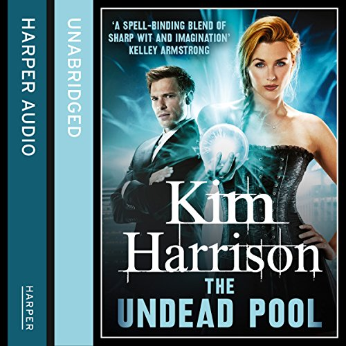 The Undead Pool cover art