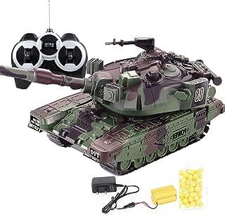 LED-Scheinwerfer Ferngesteuerte Drehung DYB Gel/ändewagen Ferngesteuerter LKW ferngesteuertes Gel/ändewagen mit Allradantrieb RC Jeep Kletterwagen Kinderspielzeug Kleintransporter Auto Tiger