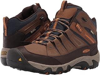 Men's Oakridge Mid Polar WP Hiking Boots