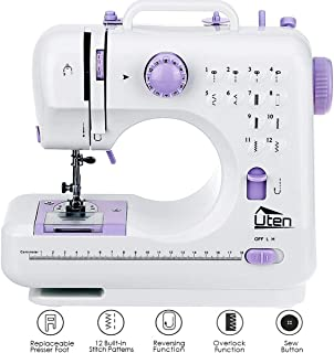 brother sewing machine 27 stitches