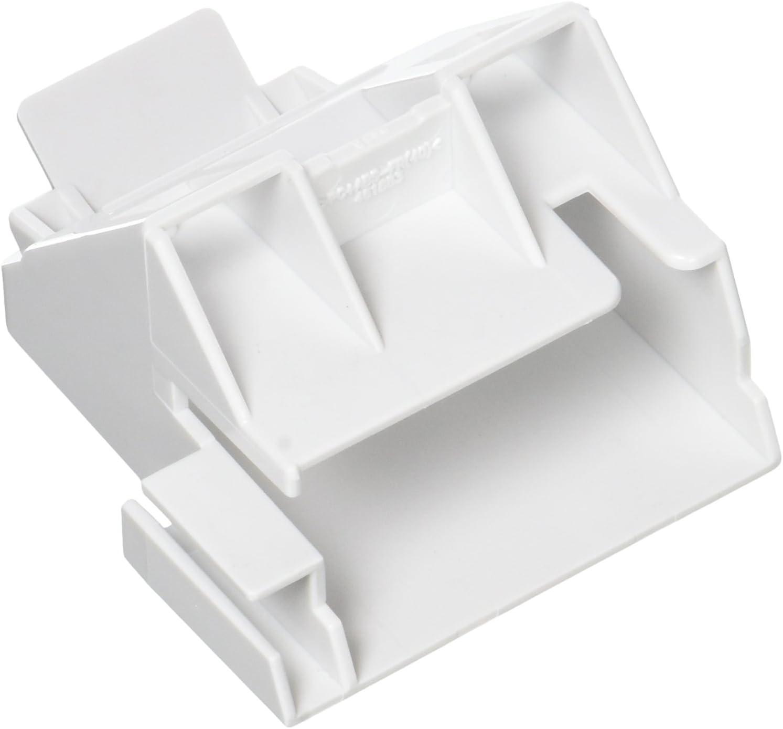 OKI 46539501 Kit de impresoras y escáneres - Juego de impresoras y escáneres (Blanco, OKI, C612dn, 1 Unidad)