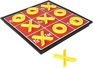العاب التحدي والذكاء، لعبة اكس او للاطفال