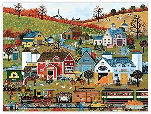 de moda Ceaco Jane Wooster Wooster Wooster Scott Journeys of the Heart Puzzle 550 Piezas  precio mas barato
