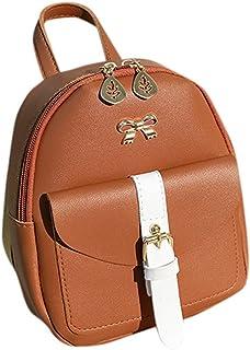 Girls Shoulder Small Bag Letter Purse with Mobile Phone Messenger Backpack Mini Vogue Haversack