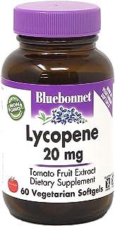 BLUEBONNET NUTRITION LYCOPENE 20 mg