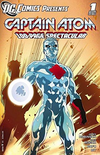 DC Comics Presents: Captain Atom #1 (English Edition)