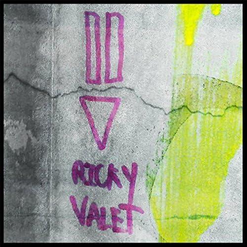 Ricky Valet