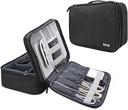 BUBM Electronic Organizer, Double Layer Electronic Bag...