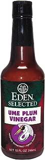 Eden Foods, Vinegar Plum Ume, 10 Fl Oz