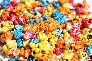 Vegetable Seeds 50 Miniature Cutie Pops Popcorn Corn Multicolored Mini Mix Zea Mays Seeds AB001