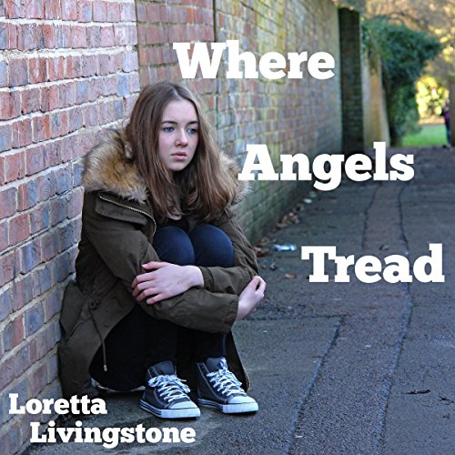 Where Angels Tread cover art