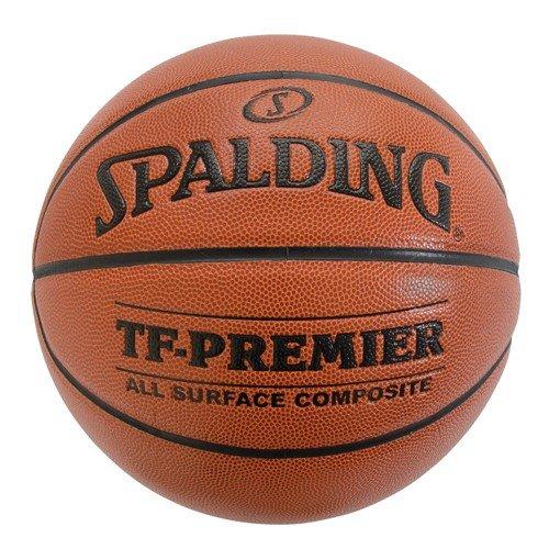 Lowest Price! Spalding TF Premier Junior (EA)