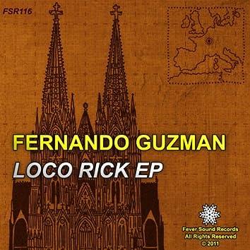 Loco Rick EP