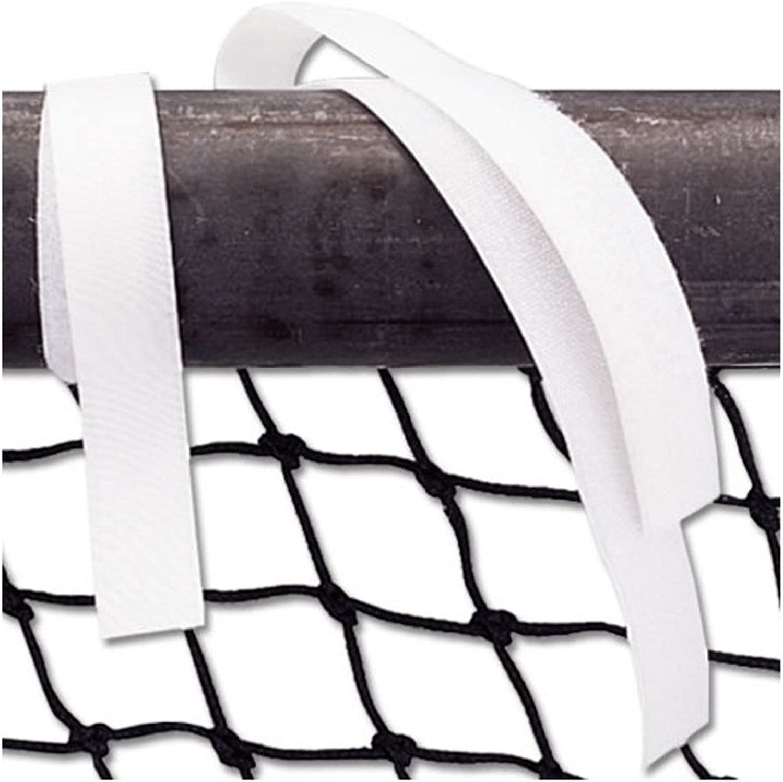 Alumagoal Hook Loop Net Straps 27,9cm (24EA)