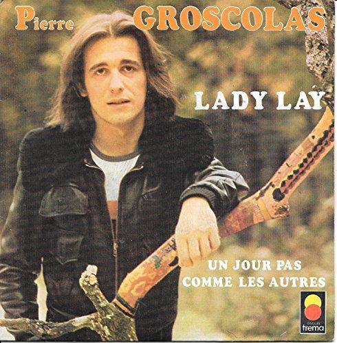 Lady Lay - Un Jour pas comme les autres