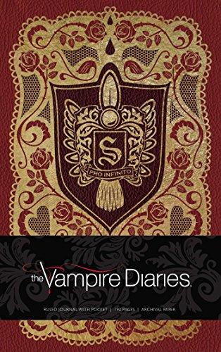 The Vampire Diaries (Science Fiction Fantasy)