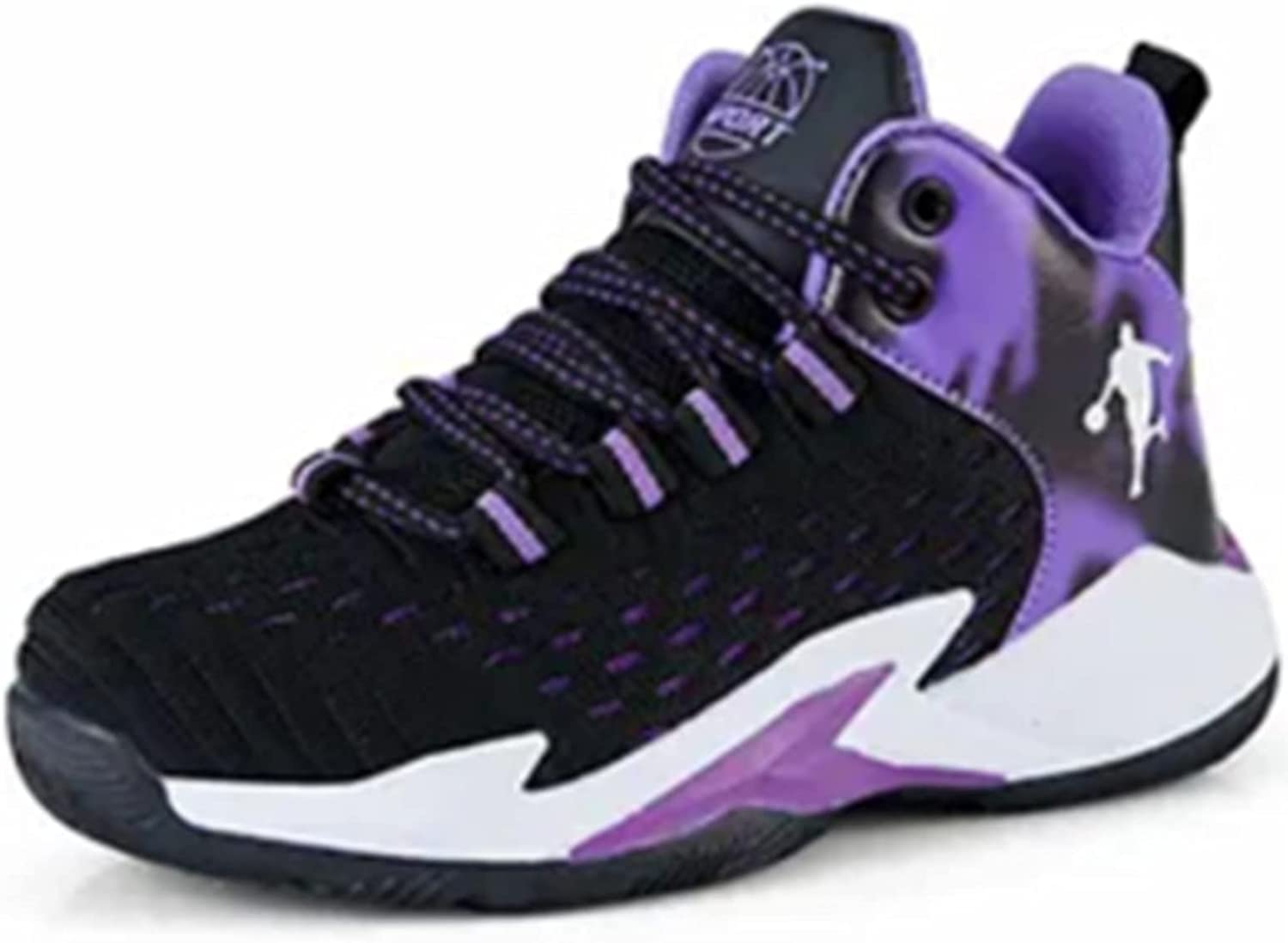 Ucilxi New Breathable Woven net Basketball Shoes