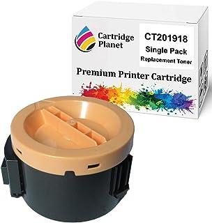 Cartridge Planet Compatible Toner Cartridge for Fuji Xerox CT201918 (2,500 Pages) for Fuji Xerox DocuPrint M255z P255dw M2...
