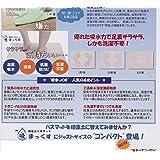 CAVジャパン 珪藻土バスマット 吸まっくす コンパクト KSB02C