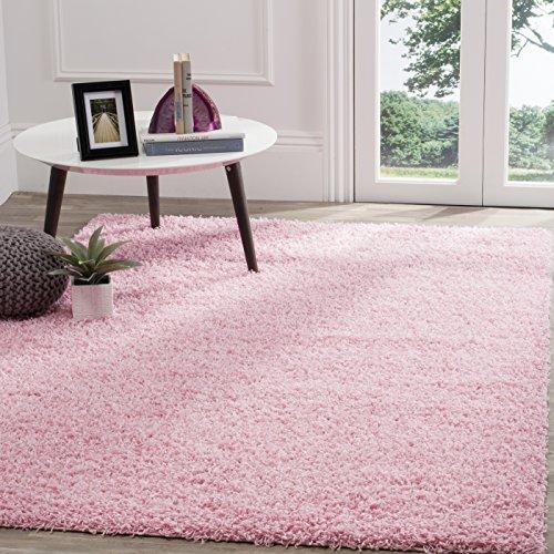 alfombra rosa fabricante Safavieh