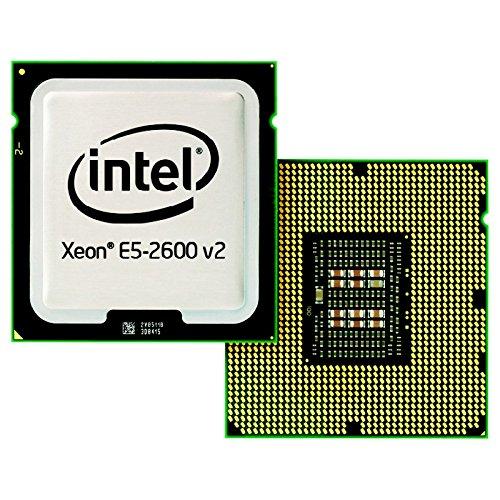 HP Intel Xeon E5–2600Series E5–2650V2