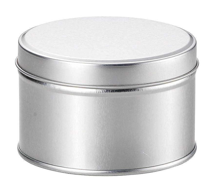 ずるい急襲社会学新潟精機 BeHAUS ブリキ缶 丸 C-250