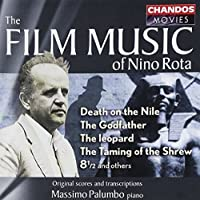 The Film Music of Nino Rota (2000-01-25)