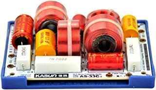 Best 3 way crossover passive Reviews