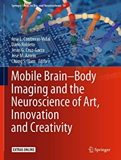 Mobile Brain-Body Imaging and the Neuroscience of Art, Innovation and Creativity