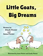 Little Goats, Big Dreams