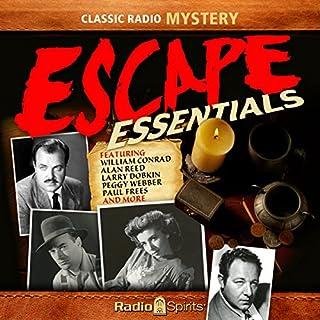 Couverture de Escape Essentials