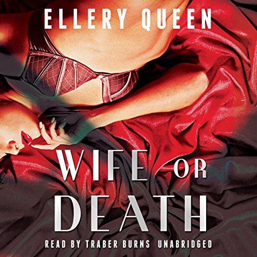 Wife or Death  Audiolibri